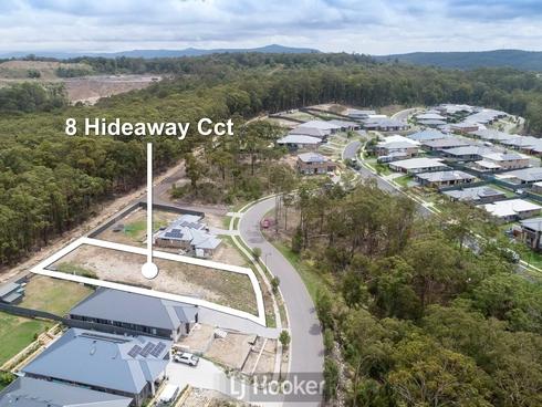 8 Hideaway Circuit Fletcher, NSW 2287