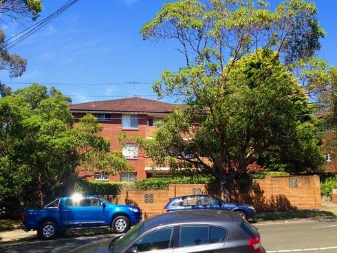 8/5 Morton Street Wollstonecraft, NSW 2065