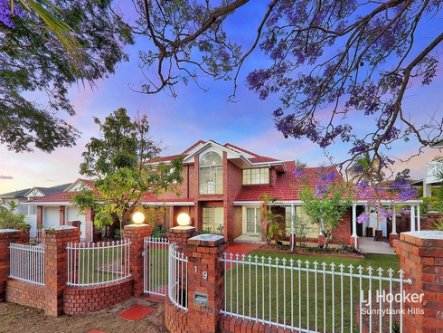 19 Lindfield Circuit Robertson, QLD 4109
