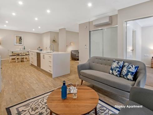 58/28 Rosebank Avenue Dural, NSW 2158