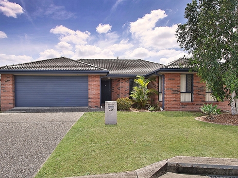 20 Explorer Street Raceview, QLD 4305