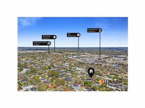 84 Simmat Avenue Condell Park, NSW 2200