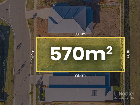 23 Frangipani Street Rochedale, QLD 4123