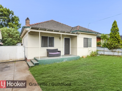 108 Guildford Road Guildford, NSW 2161