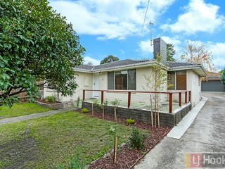 Unit 1/28 Harley street Knoxfield , VIC, 3180