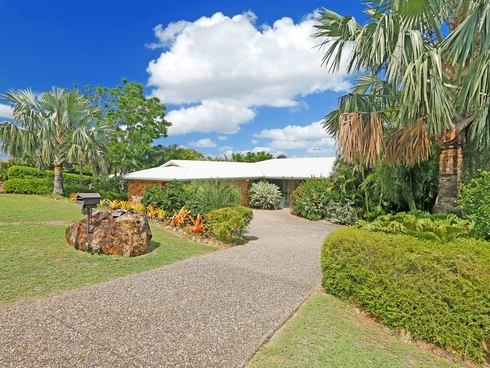 295 Everingham Avenue Frenchville, QLD 4701
