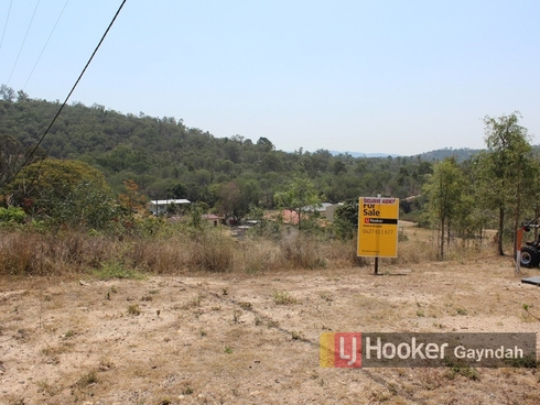 Lot 122 Province Street Mount Perry, QLD 4671
