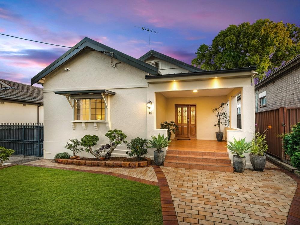 10 Princes Street Burwood, NSW 2134