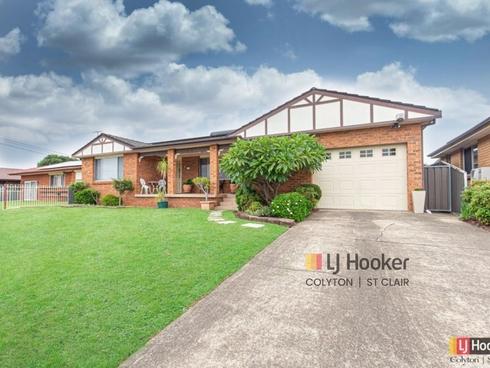 124 Shepherd Street Colyton, NSW 2760