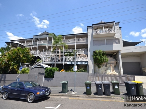 17/142 St Pauls Terrace Spring Hill, QLD 4000
