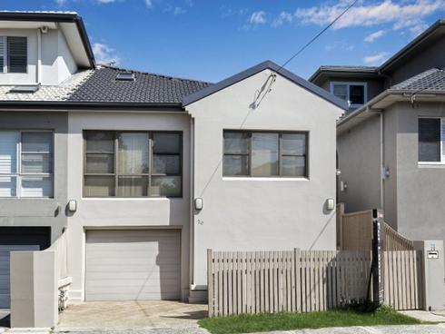20 Oakley Road North Bondi, NSW 2026