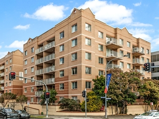 303/65 Shaftesbury Road Burwood , NSW, 2134
