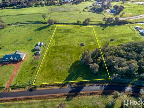 Lot 435/ Summerhill Drive Dardanup West, WA 6236