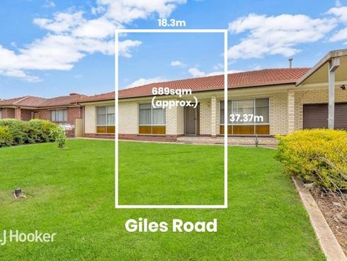 6 Giles Road Rostrevor, SA 5073