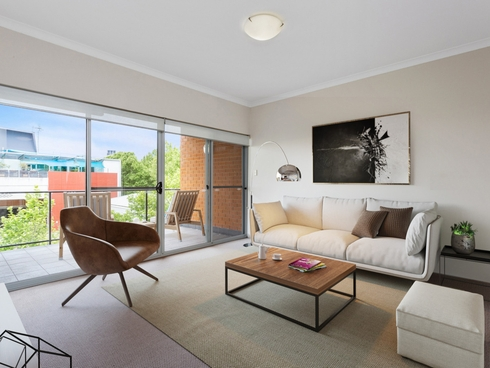 17/32 Fielder Street East Perth, WA 6004