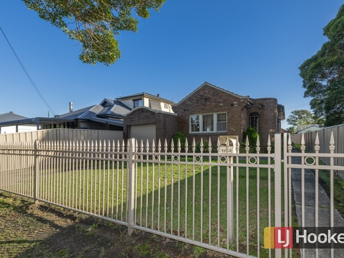 6 Hobart Road New Lambton, NSW 2305