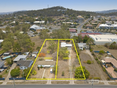 48 & 50 Milne Street Mount Warren Park, QLD 4207