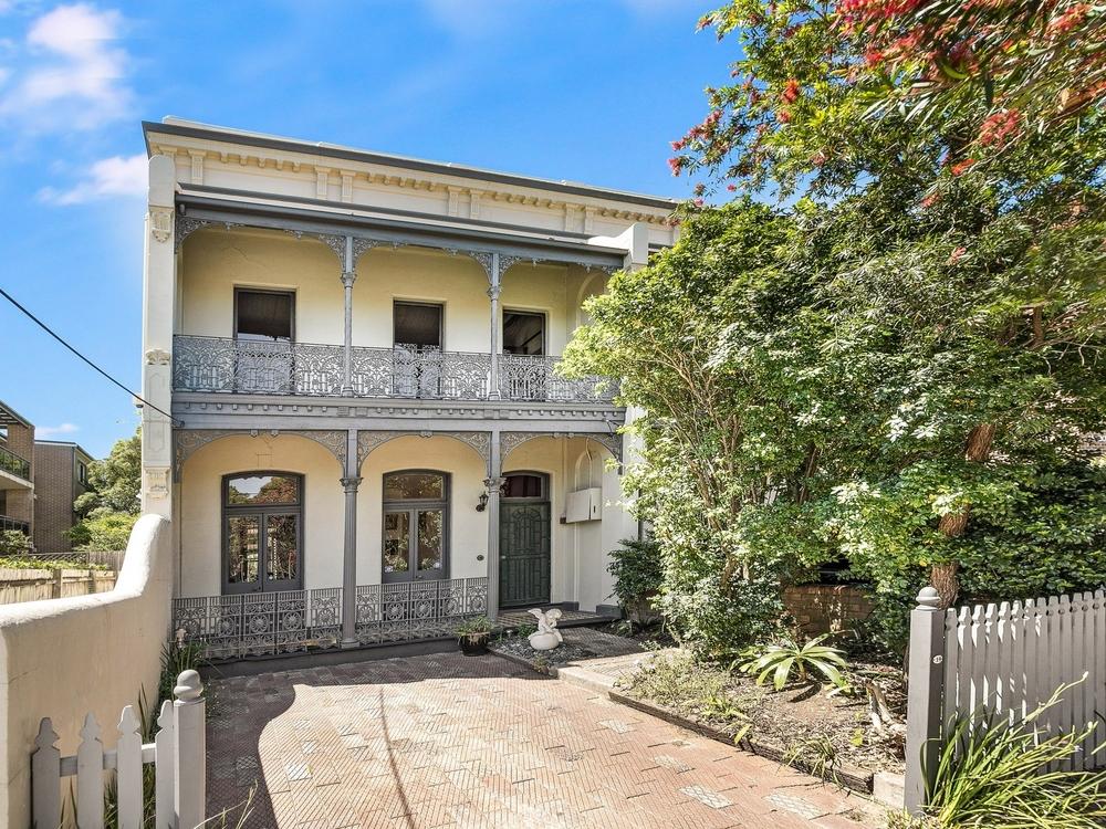 14 Grantham Street Burwood, NSW 2134