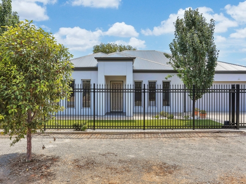 13 Eve Street Hectorville, SA 5073