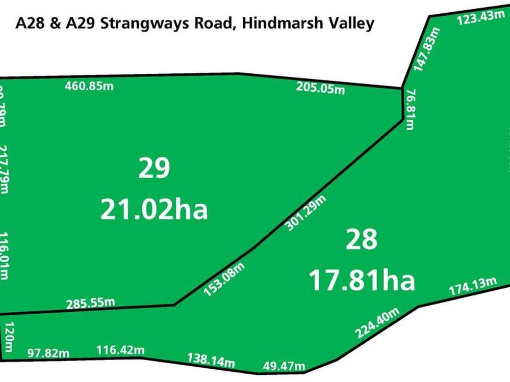 28 Strangways Road Hindmarsh Valley, SA 5211