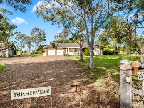 137 Station Lane Lochinvar, NSW 2321