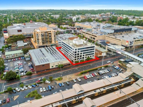 503/20 George Street Hornsby, NSW 2077
