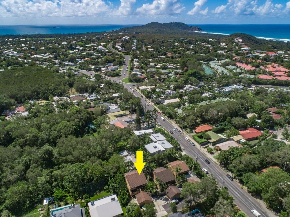 5/86-88 Bangalow Road Byron Bay, NSW 2481
