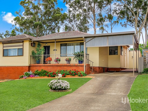 21 Stella Place Blacktown, NSW 2148