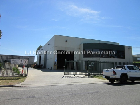 12 Heald Road Ingleburn, NSW 2565