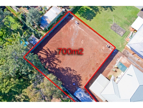 Lot 11/12 Warner Street Wellington Point, QLD 4160