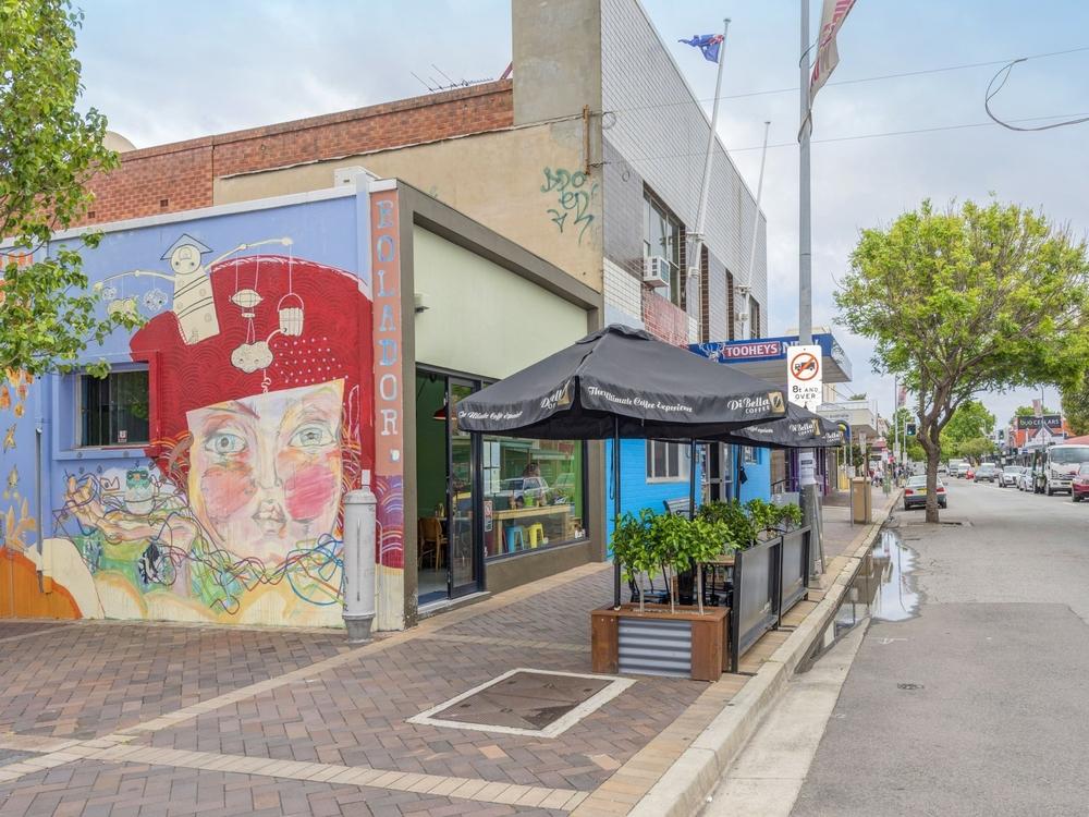 1 Beaumont  Street Hamilton, NSW 2303