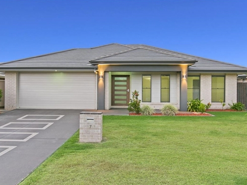 7 Crosby Place Cleveland, QLD 4163