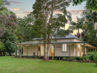 955 Friday Hut Road Binna Burra , NSW, 2479