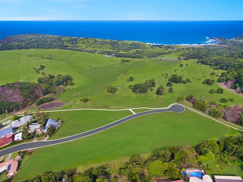 Lot 14 Amber Drive Lennox Head, NSW 2478