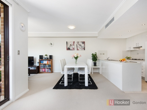 22/1155 Pacific Highway Pymble, NSW 2073