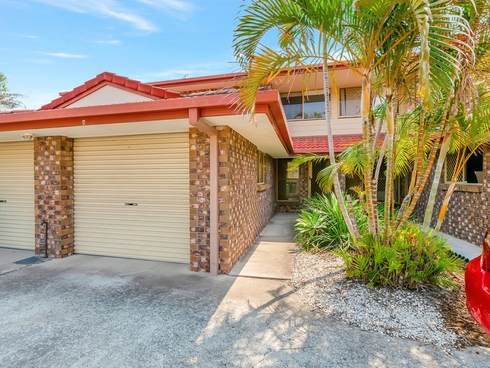4/259 Christine Avenue Varsity Lakes, QLD 4227