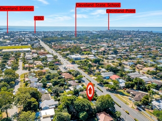 261 Bloomfield Street Cleveland , QLD, 4163