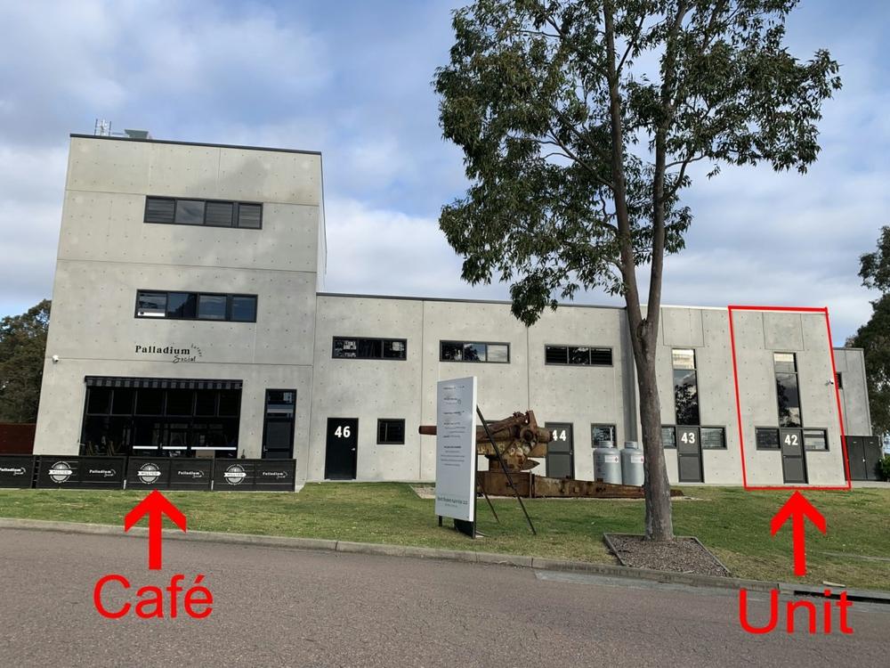 Unit 42/2 Warren Road Warnervale, NSW 2259