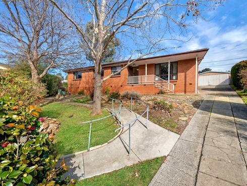 30 Longworth Place Holt, ACT 2615