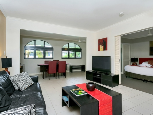 Apartment 16/81-85 Cedar Road Palm Cove, QLD 4879