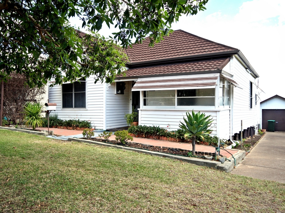 133 Hill Street Muswellbrook, NSW 2333