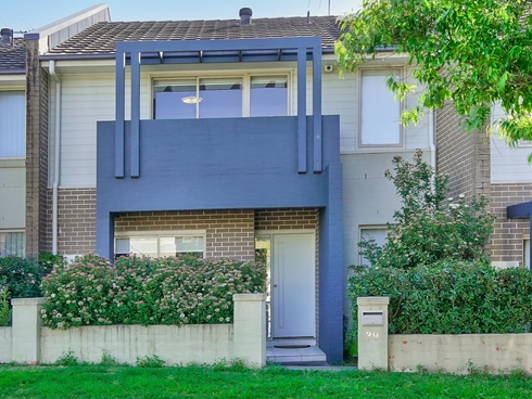 39 Stowe Avenue Campbelltown, NSW 2560