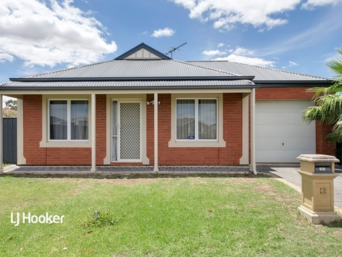 12 Albert Court Andrews Farm, SA 5114