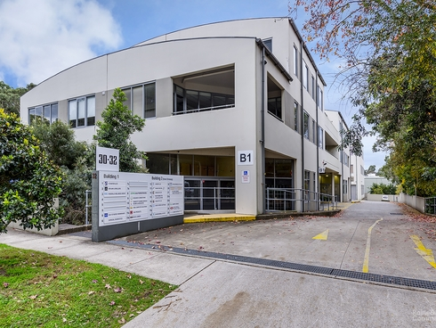 Level 1/7B/30-32 Barcoo Street Chatswood, NSW 2067