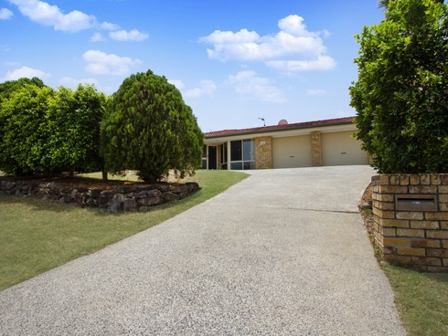 2A Greenridge Street Oxenford, QLD 4210