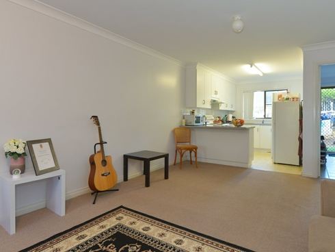 Unit 36/11 Nothling Street New Auckland, QLD 4680