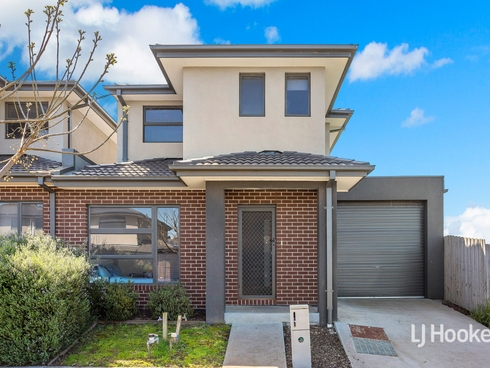3 Banjo Close Wollert, VIC 3750