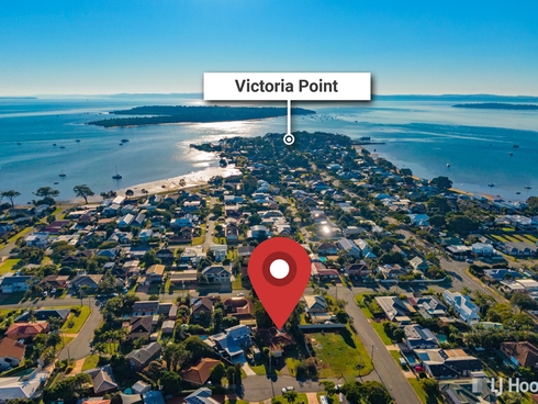 2 Vicki Place Victoria Point, QLD 4165
