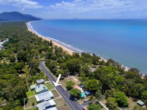 91 Evans Road Bramston Beach, QLD 4871
