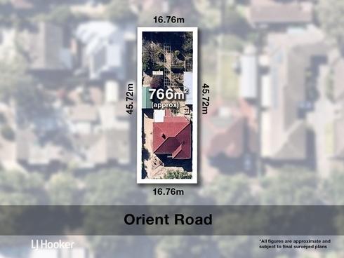 2 Orient Road Kensington Gardens, SA 5068